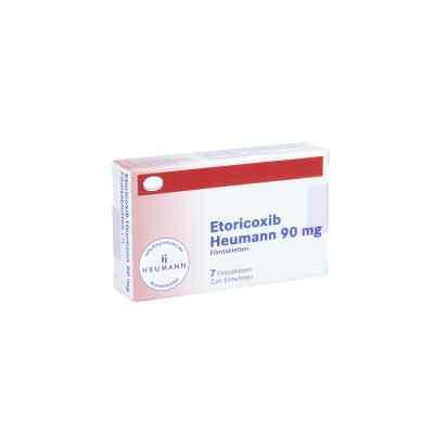 Etoricoxib Heumann 90 mg Filmtabletten  bei apo.com bestellen