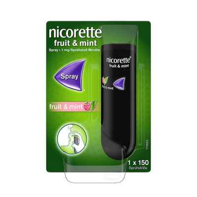 nicorette Fruit & Mint Spray  bei apo.com bestellen