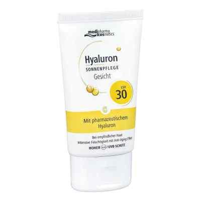 Hyaluron Sonnenpflege Gesicht Lsf 30  bei apo.com bestellen