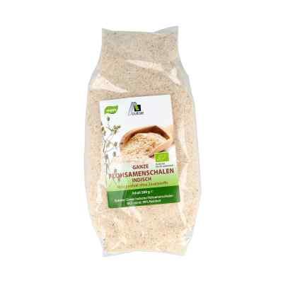 Flohsamenschalen indisch Bio  bei vitaapotheke.eu bestellen