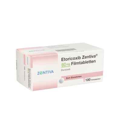 Etoricoxib Zentiva 60 mg Filmtabletten  bei apo.com bestellen