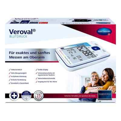 Veroval Oberarm-blutdruckmessgerät  bei vitaapotheke.eu bestellen