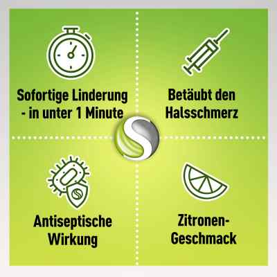 DOLO-DOBENDAN Lutschtabletten bei Halsschmerzen  bei apo.com bestellen