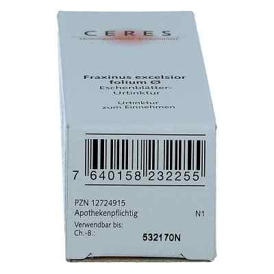 Ceres Fraxinus excelsior folium Urtinktur  bei apo.com bestellen