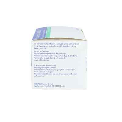 Rivastigmin Aristo 4,6 mg/24 Stunde transd.pflaster  bei apo.com bestellen