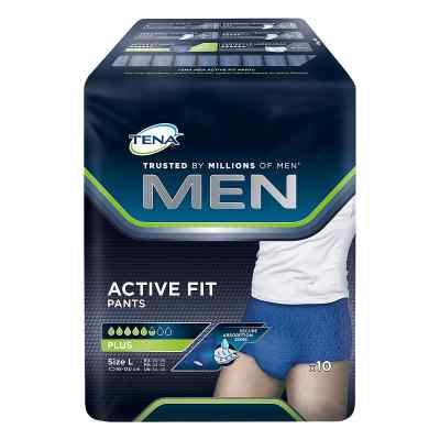 Tena Men Active Fit Pants Plus L  bei apo.com bestellen