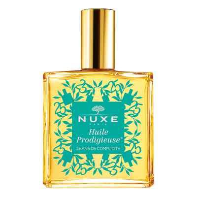 Nuxe Huile Prodigieuse Nf Se 25 Jahre  bei apotheke-online.de bestellen