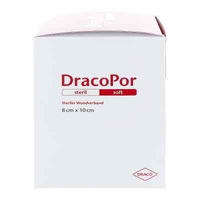 Dracopor Wundverband 8x10 cm steril  bei apo.com bestellen