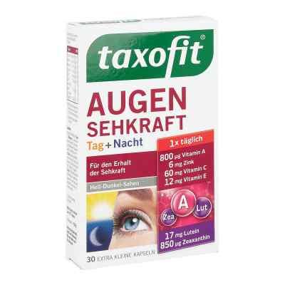 Taxofit Augen Sehkraft Kapseln  bei apo.com bestellen