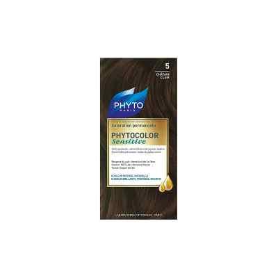 Phytocolor S 5 helles braun  bei apo.com bestellen