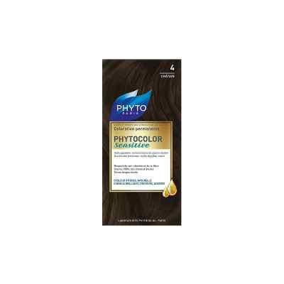 Phytocolor S 4 braun  bei apo.com bestellen