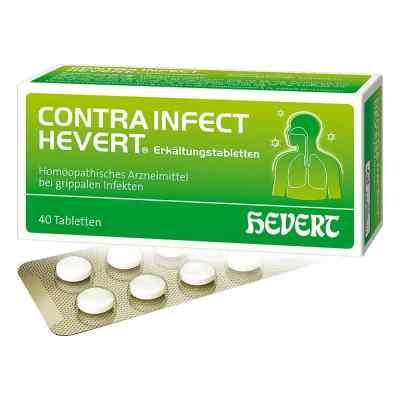 Contrainfect Hevert Erkältungstabletten  bei apo.com bestellen