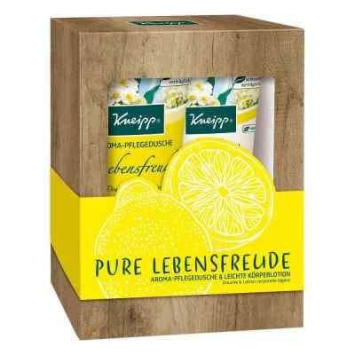 Kneipp Geschenkpackung Pure Lebensfreude  bei apotheke-online.de bestellen