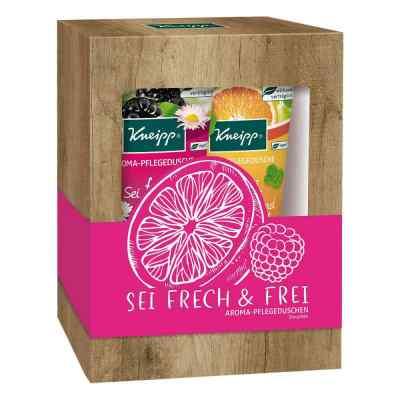 Kneipp Geschenkpackung Sei frech & frei  bei apotheke-online.de bestellen