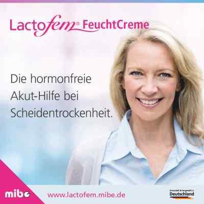 Lactofem Feuchtcreme  bei apo.com bestellen