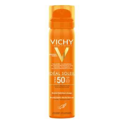 Vichy Ideal Soleil Gesichtsspray Lsf 50  bei apotheke-online.de bestellen