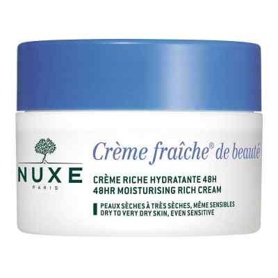 Nuxe Creme Fraiche de Beaute riche Nf  bei apo.com bestellen