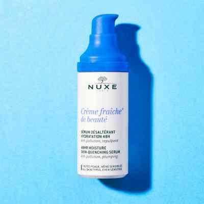 Nuxe Creme Fraiche de Beaute Serum Nf  bei apo.com bestellen