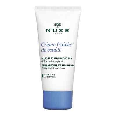 Nuxe Creme Fraiche de Beaute Maske Nf  bei apotheke-online.de bestellen