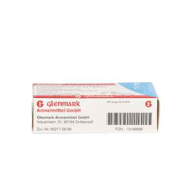 Ezetimib Glenmark 10 mg Tabletten  bei apo.com bestellen
