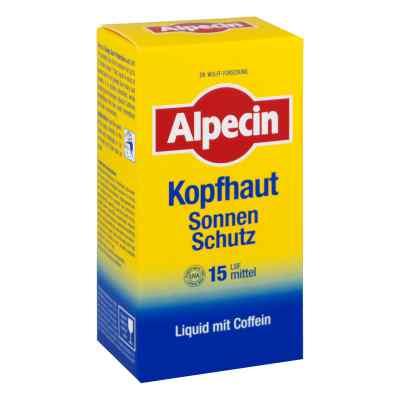 Alpecin Kopfhaut Sonnen-schutz Lsf 15 Tonikum  bei apo.com bestellen