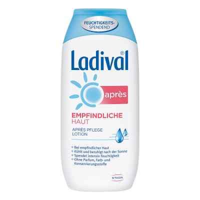Ladival empfindliche Haut Apres Lotion  bei apo.com bestellen