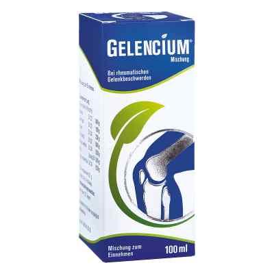 Gelencium Tropfen  bei apo.com bestellen