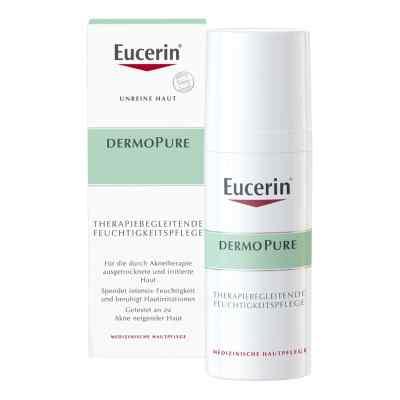 Eucerin Dermopure therapiebegl.Feuchtigkeitspflege  bei apotheke-online.de bestellen