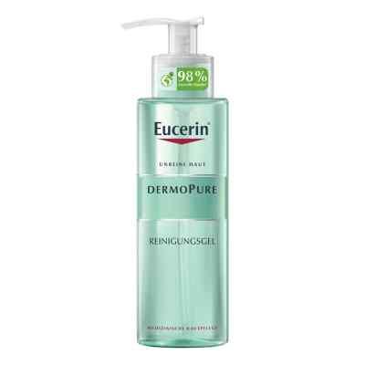 Eucerin Dermopure Reinigungsgel  bei apotheke-online.de bestellen