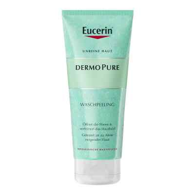 Eucerin Dermopure Waschpeeling  bei apotheke-online.de bestellen