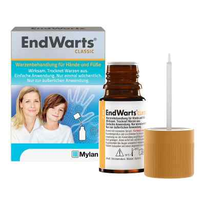 Endwarts Classic Lösung  bei apo.com bestellen