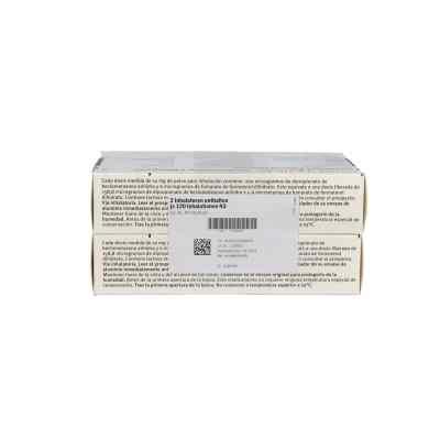 Foster Nexthaler 200/6 [my]g 120 Ed Inhalationspul  bei apo.com bestellen