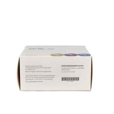 Iltria 100 mg/40 mg/10 mg Hartkapseln  bei apo.com bestellen