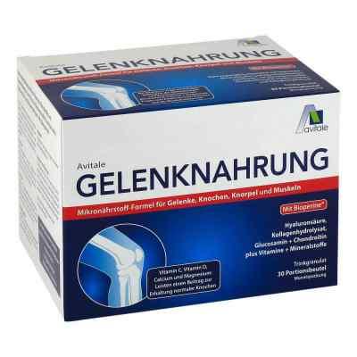 Gelenknahrung+hyaluronsäure Trinkgranulat  bei apo.com bestellen