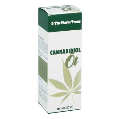 Cannabidiol öl  bei apo.com bestellen