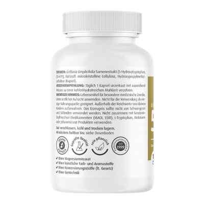 Griffonia 5-htp 200 mg Kapseln  bei apo.com bestellen