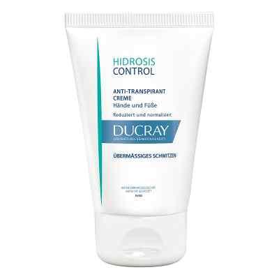 Ducray Hidrosis Control Hand- und Fusscreme  bei apo.com bestellen