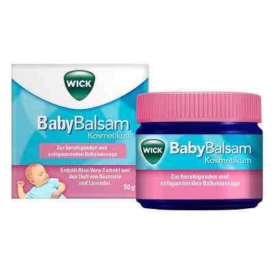 Wick Babybalsam  bei apo.com bestellen