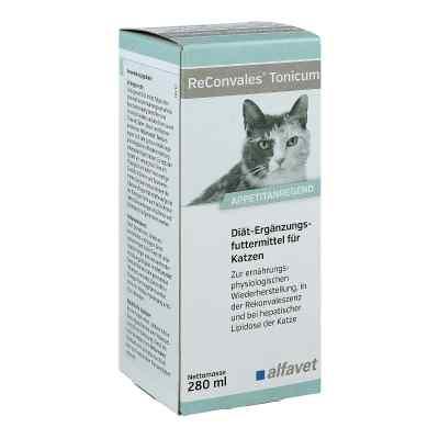 Reconvales Tonicum für Katzen  bei apo.com bestellen