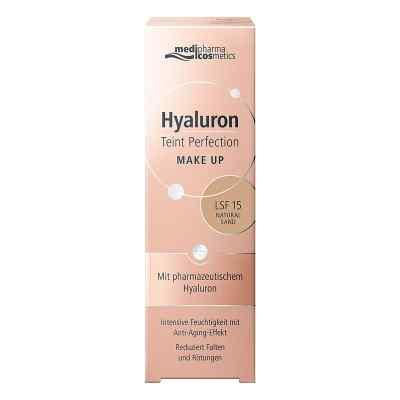 Hyaluron Teint Perfection Make-up natural sand  bei apotheke-online.de bestellen