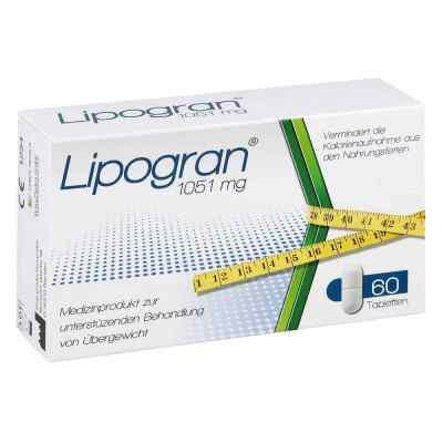 Lipogran Tabletten  bei apo.com bestellen