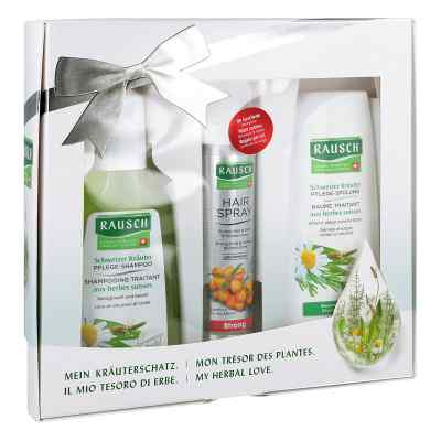 Rausch Geschenkpackung 2017 Hair  bei apotheke-online.de bestellen
