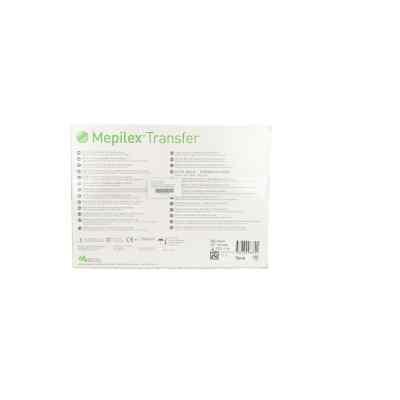 Mepilex Transfer Schaumverband 15x20 cm steril  bei apo.com bestellen