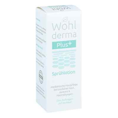 Wohlderma Plus+ Sprühlotion  bei apo.com bestellen