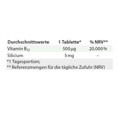 Dr. Jacob's B12 MecobalActive Methylcobalamin  bei apo.com bestellen