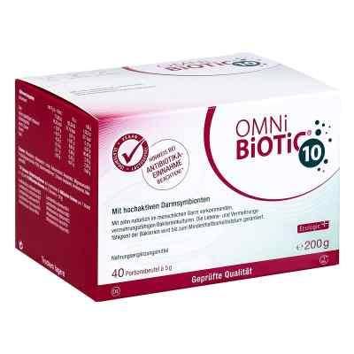 Omni Biotic 10 Pulver  bei apo.com bestellen