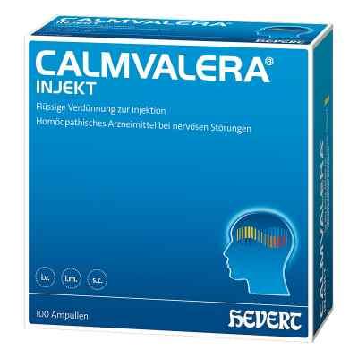 Calmvalera injekt Ampullen  bei apo.com bestellen