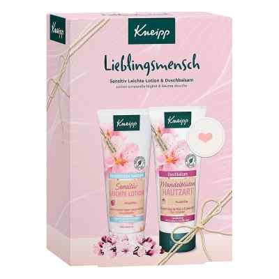 Kneipp Geschenkpackung Lieblingsmensch  bei apotheke-online.de bestellen