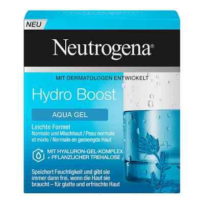 Neutrogena Hydro Boost Aqua Gel  bei apo.com bestellen