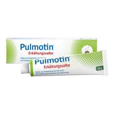Pulmotin Erkältungssalbe  bei apo.com bestellen
